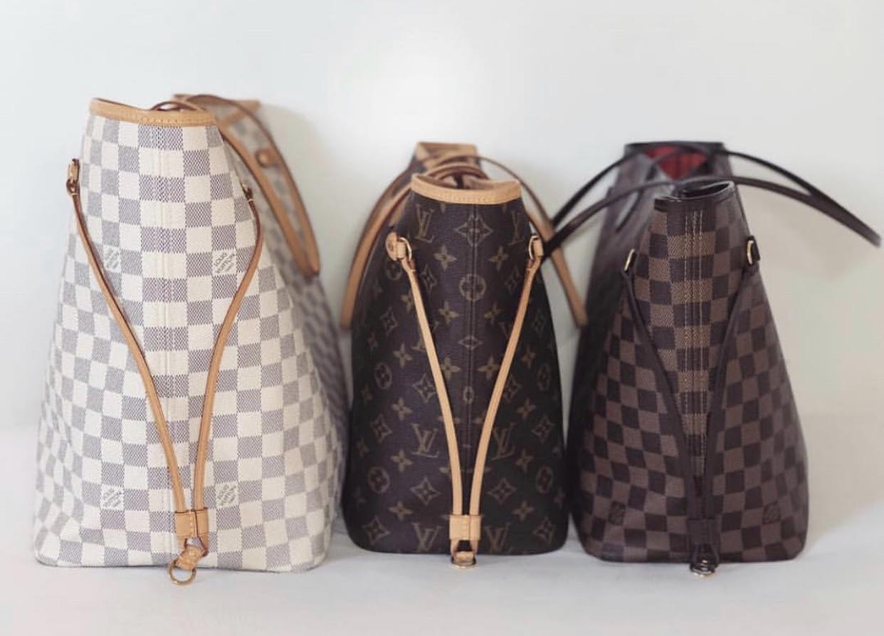 fcdbd019b ... I'm talking about things you need to know before buying a Louis Vuitton  bag, because a lot of people have bought replicas instead of an authentic  one.