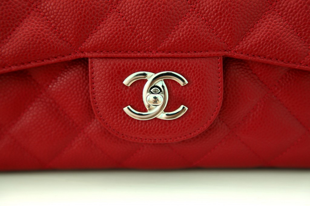 9ecc1b90ea99 How To Spot Fake CHANEL CLASSIC FLAP BAG - Brands Blogger