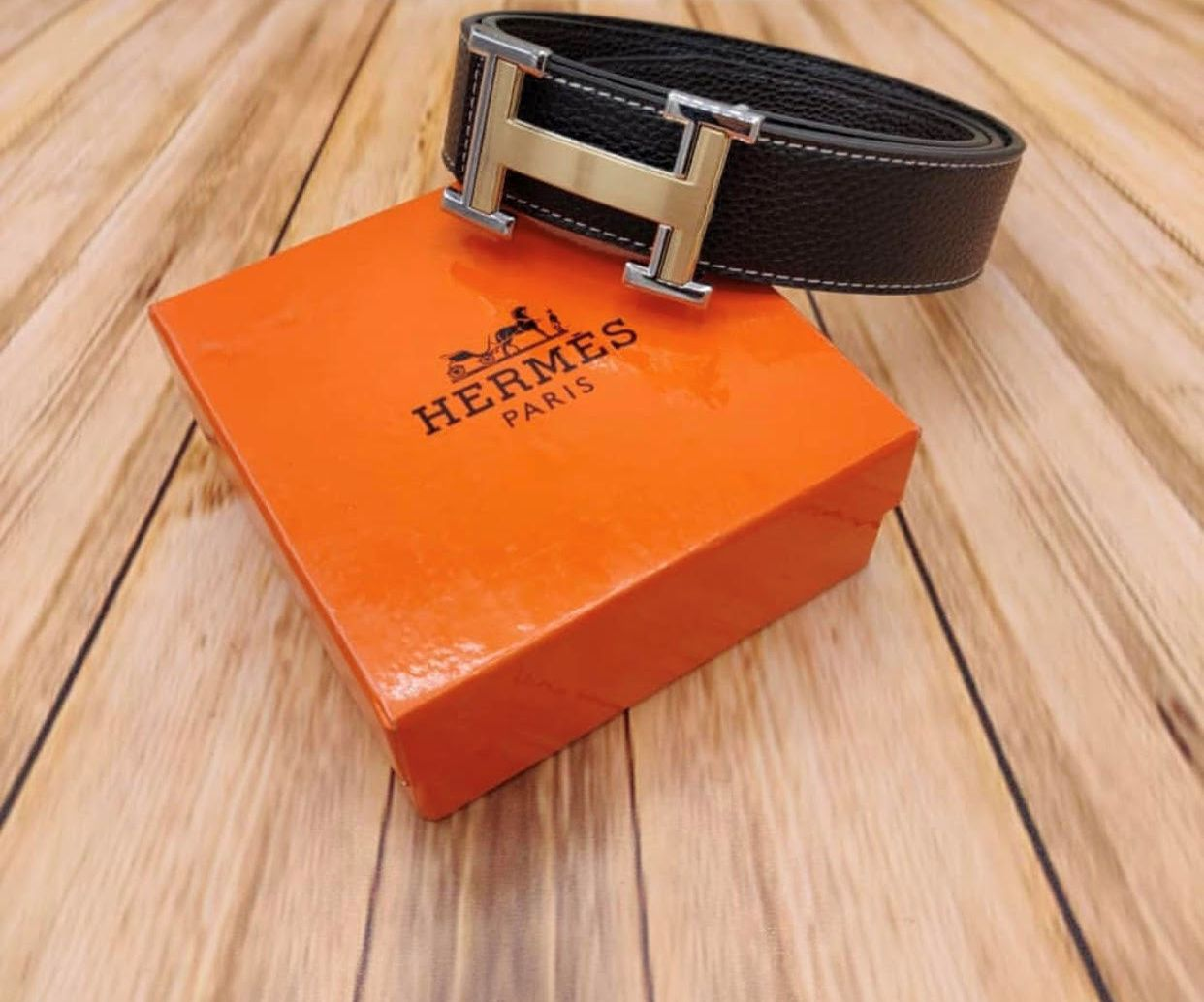 48a530784c33 How To Spot A Fake Hermes Belt! - Brands Blogger