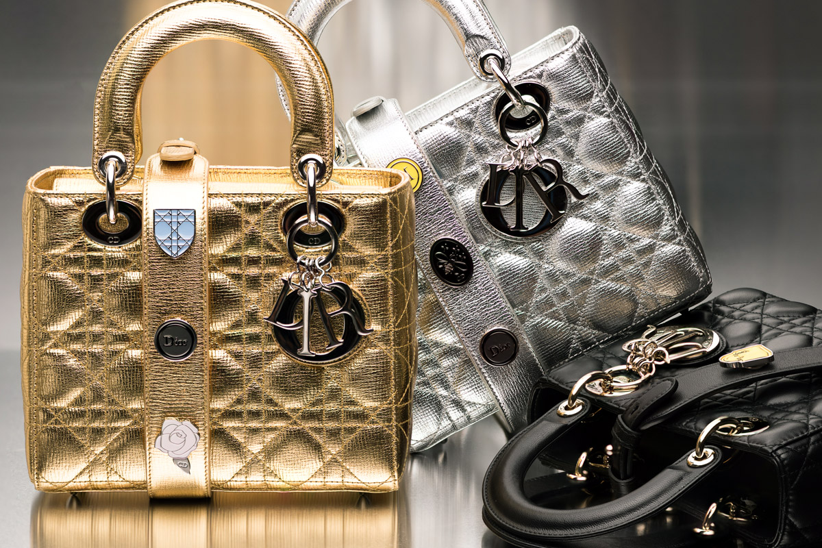 47c57fb2d76b5 How To Spot A Fake Lady Dior Handbag - Brands Blogger