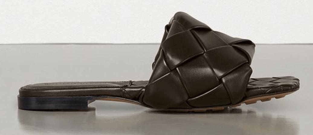 Bottega Veneta BV Lido Sandals Price List - Brands Blogger