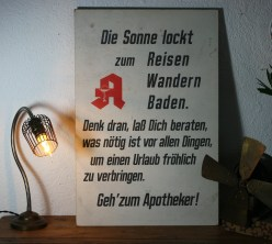 ab Fr. 65.- Schild
