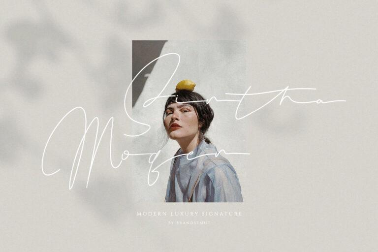 Sintha Moqen - Signature Script