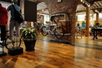 Top Commercial Flooring Options For High Traffic Areas