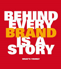 Story telling examples to create magical brand story