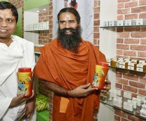 Baba Ramdev's Patanjali Brand:-Decoding the Growth Story
