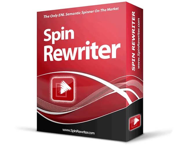 Spin rewriter