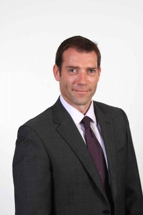 Mark Thomson, Zebra Technologies