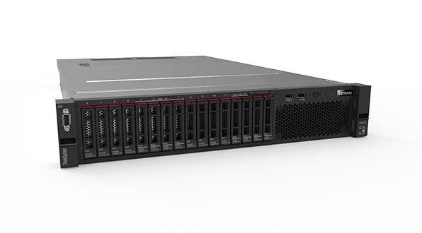 ThinkSystem SR650  Serwery Lenovo ustanawiają kolejne rekordy ThinkSystem SR650