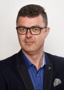 Secution Michał Lorenc