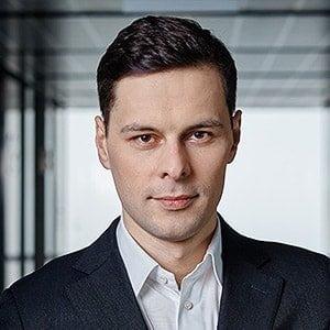 Maciej Kowalski  Rezygnacja Wiceprezesa ABC Data Maciej kowalski