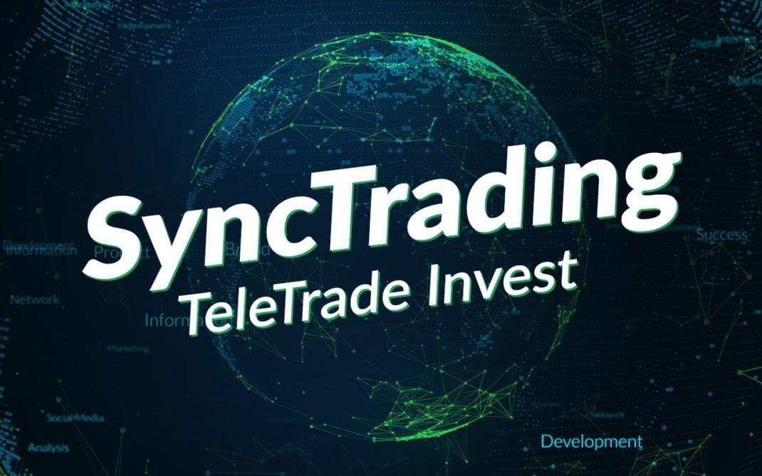 Sync Trading zTeleTrade - opinie oprojekcie  Sync Trading z TeleTrade – opinie o rynku synctrading teletrade invest opinie sync trading 3