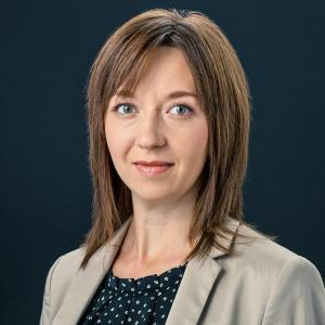 Beata Kostrzycka