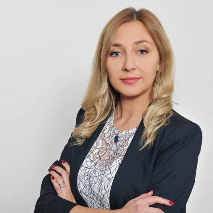Magdalena O`Dwyer, Synology