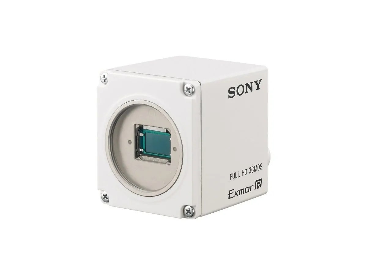 Sony medycyna  Sony wprowadza dwuelementową chirurgiczną kamerę wideo Full HD Sony mcc1000md 3q camera min