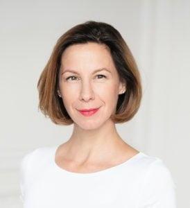 Aniela Hejnowska nowym Dyrektorem Marketingu i Operacji w polskim oddziale Microsoft Aniela Hejnowska photo 1 274x300