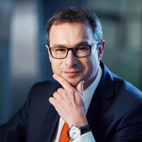Krzysztof Kowalczyk, Hybrid IT Sales and PreSales Leader, HPE hpe Nowoczesne przedsiębiorstwo jest otwarte na chmurę krzysztof kowalczyk