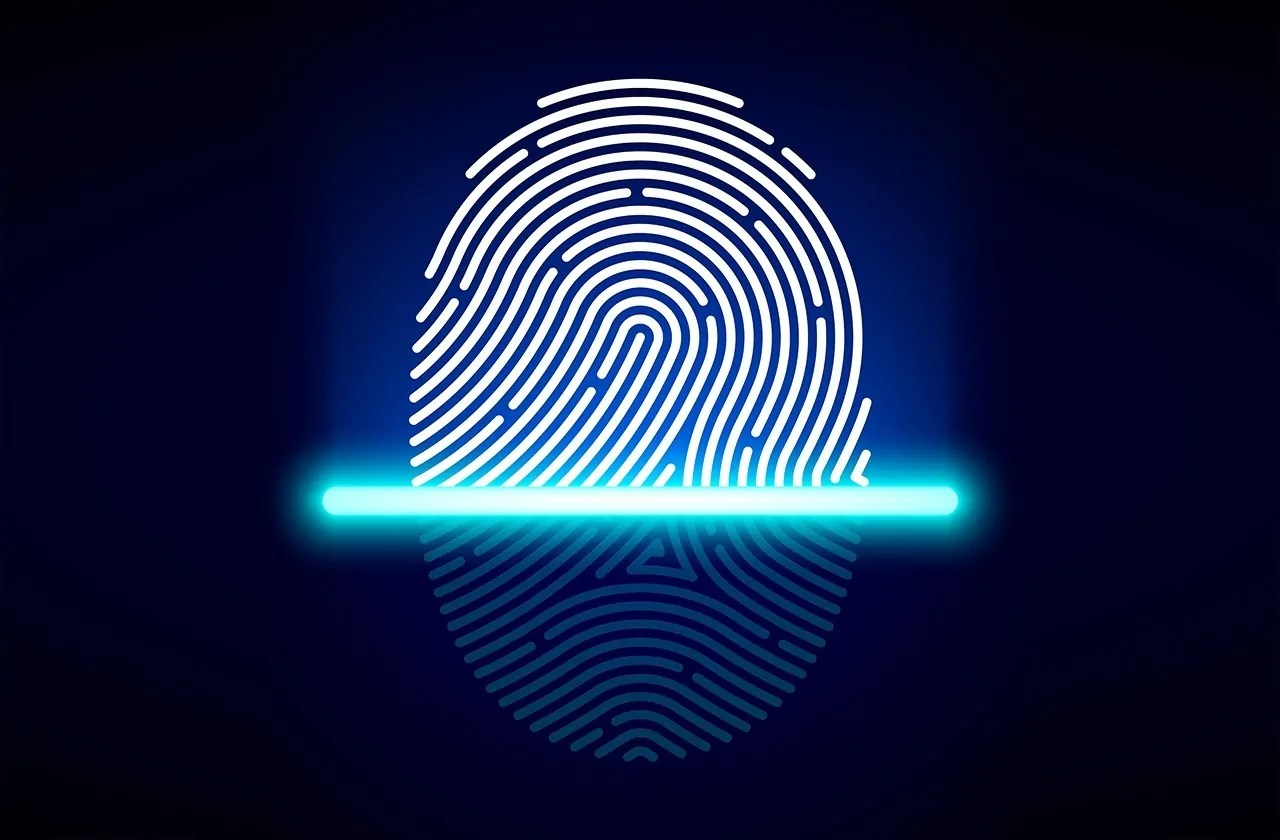 dane, biometria, cyberbezpieczeństwo