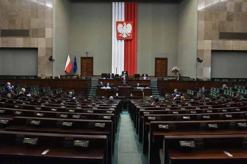 sejm, rząd, Polska
