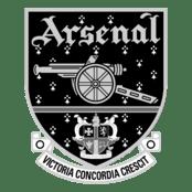 arsenal logo png transparent 2