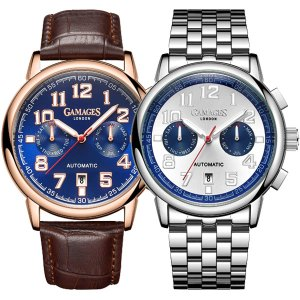 Limited Edition Split Date Automatic (Copy)