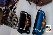 Hand bags...