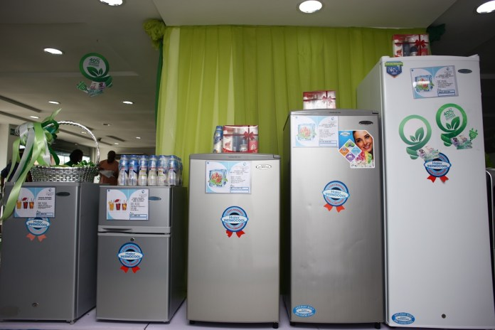 Coolworld Unveils the New Haier Thermocool Energy Saving Electrical Appliances into the Nigerian Market (Photos) - Brand Spur