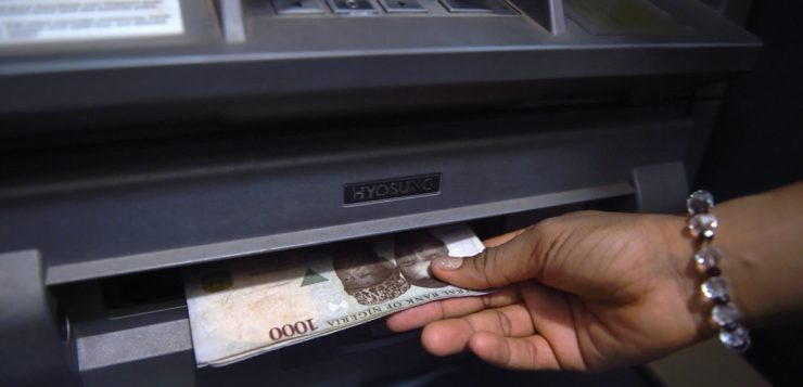 ATMs record transactions worth N1.6Tillion in Q2 – NBS