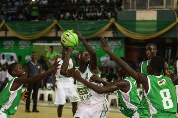 Nestle Restates Commitment To Sports Development As 20th Milo Basketball Championship Ends - Brand Spur