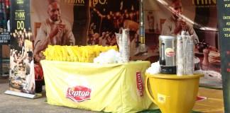 Lipton-Ramadan-Lounge-at-Alausa-Central-Mosque-Lagos-brandspur