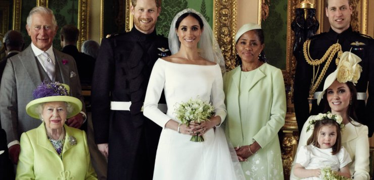 Lessons From The Royal Wedding – Reuben Abati
