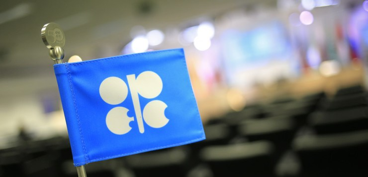 OPEC Sends Oil Prices Crashing – OilPrice Report