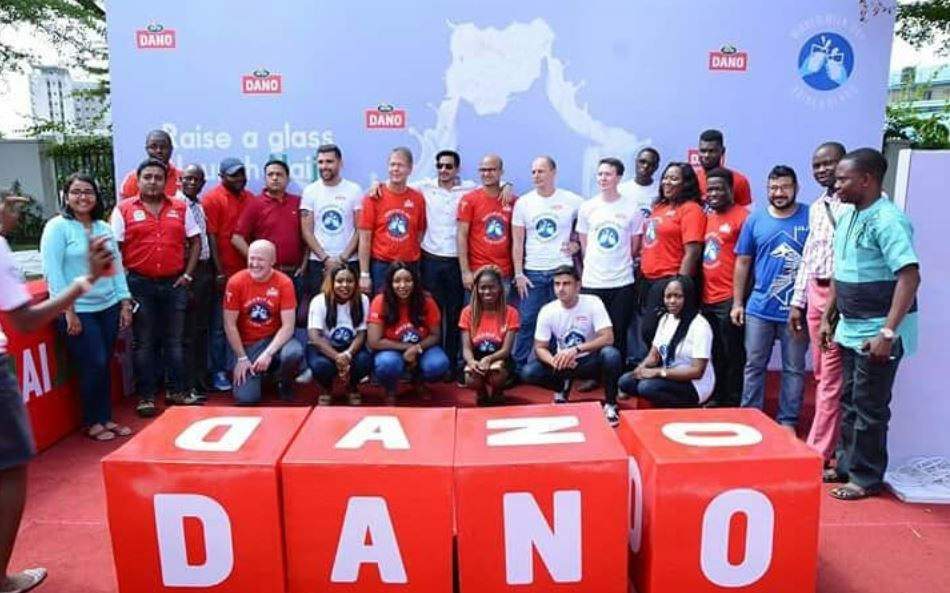 Image result for dano milk world milk day