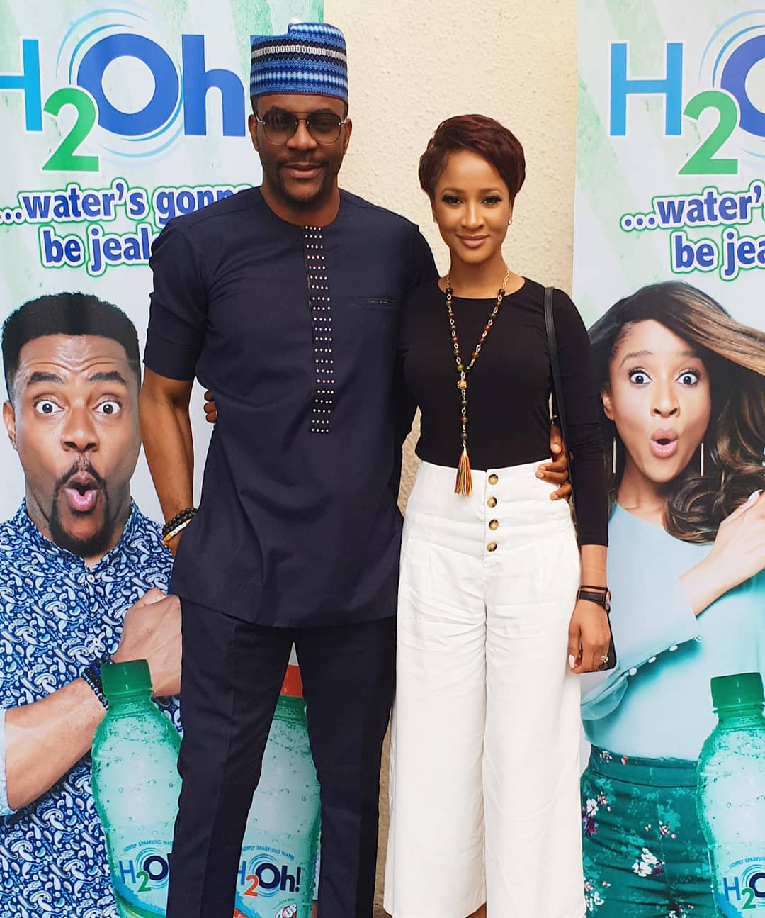Image result for h20 water is gonna be jealous adesua