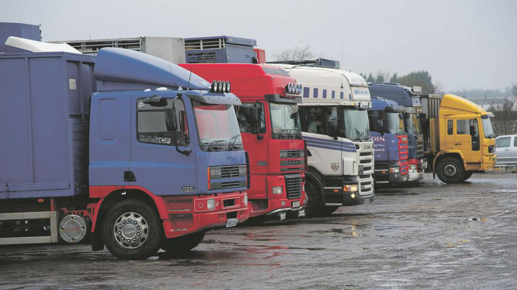 Image result for FG Bans Importation Of 10-Year-Old Haulage Vehicles