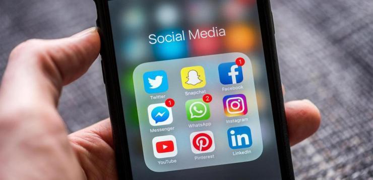 Egypt passes harsh law on social media