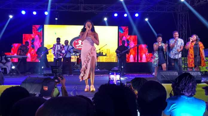 """MEMORABLE MOMENTS FROM THE """"33"""" EXPORT CITY OF FRIENDS PARTY IN LAGOS (PICTURES) - Brand Spur"""