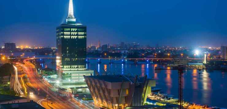 Lagos Ranked 4th Richest City in Africa by New World Wealth Report