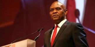 The Tony Elumelu Foundation Opens Call for Mentors-Brand Spur Nigeria