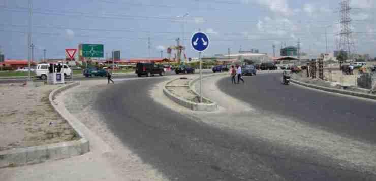 Lagos resumes work on Okokomaiko- Badagry Road