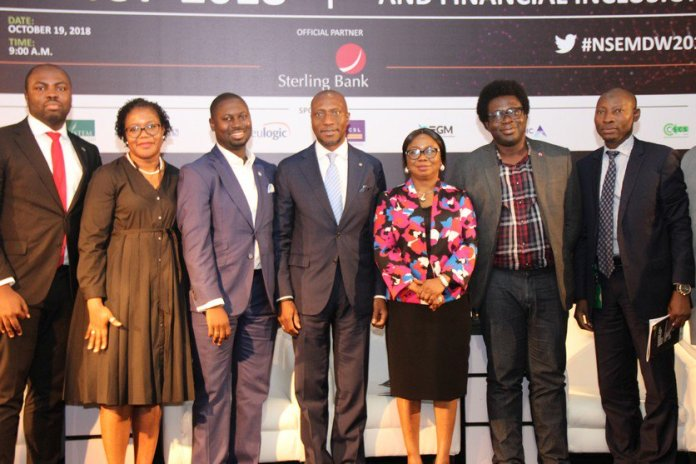 Stakeholders Harp on Importance of Digitization, Financial Inclusion on Capital Market Growth - Brand Spur