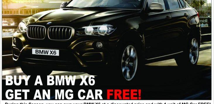 Coscharis Motors Delivers Unbeatable Promo Offers