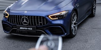 Mercedes-Benz Cars Delivers 590,999 Passenger Cars In Q1, Achieves Double-Digit Growth