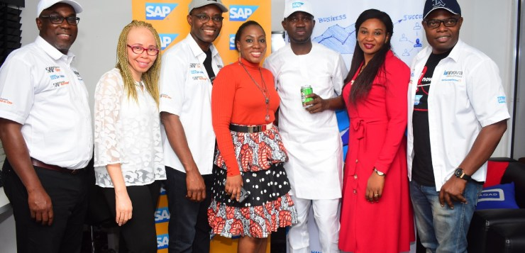 BHM Becomes The First Media and Public Relations Company in West Africa To Adopt SAP's Innovative Business Management Technology