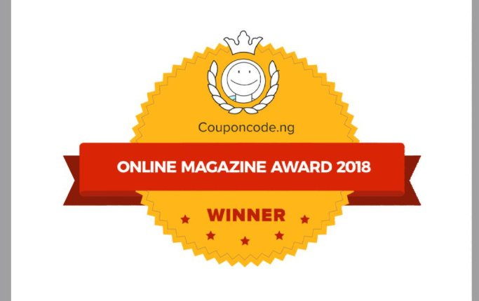 Brand Spur Nigeria wins Coupon Code Online Magazine Award 2018! - Brand Spur