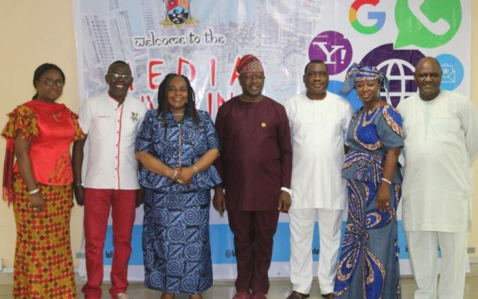"""LASG UPGRADES WEBSITE - UNVEILS IT AS """"NEW FACE OF LAGOS ON THE CYBERSPACE"""" - Brand Spur"""