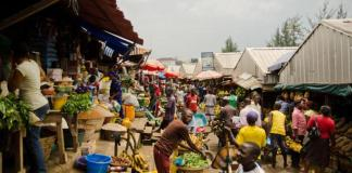 Post-Inflation — Slower Movement In Food Inflation-Brand Spur Nigeria