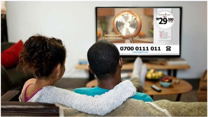 TV Shopping Platform Launched in Nigeria - Brand Spur