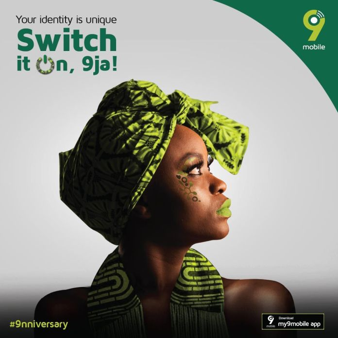 9Mobile Welcomes 2019 with 9nniversary Campaign - Brand Spur