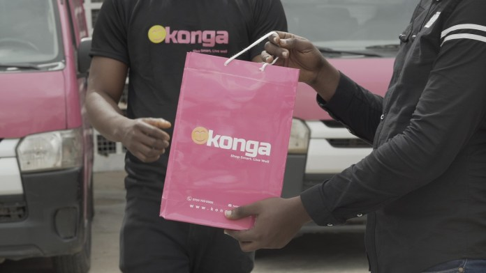 Boom For E-Commerce As Jumia, Konga Plan $1.5B, $3.2B IPOs - Brand Spur